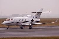 Hawker Beechcraft Hawker 900XP - M-LCJP -