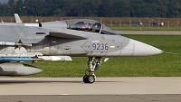 Saab JAS39C Gripen - 9236 -