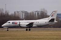 Saab 340B - OK-CCD -