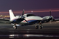 Piper PA-34-220T Seneca V - SP-NST -