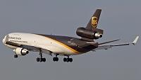 McDonnell Douglas MD-11 (F) - N284UP -