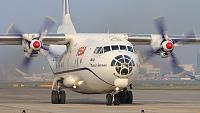 Antonov An-12BP - LZ-VEE -