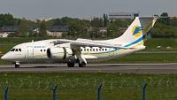 Antonov An-148-100B - UR-NTC -