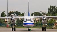 Antonov An-26B - SP-FDR -