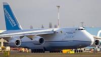 Antonov An-124-100 Ruslan - UR-82029 -