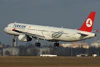 Airbus A321-231 - TC-JRG  -