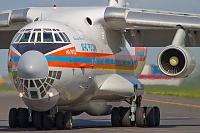 Ilyushin Il-76TD - RA-76363 -