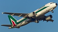 Airbus A320-216 - EI-DTC -