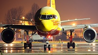 Boeing 757-236(SF) - G-BIKV -