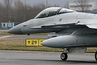 Lockheed Martin F-16CJ Fighting Falcon - 4060 -