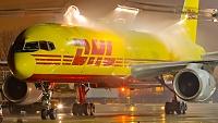 Boeing 757-236(SF) - G-BMRF -
