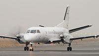 Saab-Fairchild SF-340A(QC) - SP-MRB -