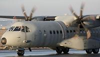CASA C-295M - 022 -