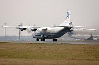 Antonov An-12 - RA-11529 -