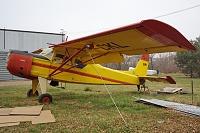 PZL-Okecie PZL-101A Gawron - SP-CKL -