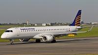 Embraer ERJ-190-200LR 195LR - D-AEMD -