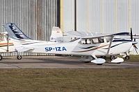 Cessna 182T Skylane - SP-IZA -