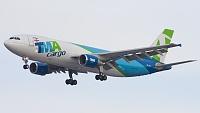 Airbus A300B4-622R - OD-TMA -