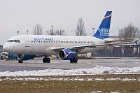 Airbus A320-214 - SP-IAA -