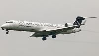 Canadair CL-600-2C10 Regional Jet CRJ-701ER - D-ACPT -