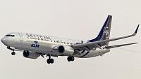 Boeing 737-9K2 - PH-BXO -