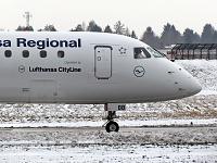 Embraer ERJ-190-200LR 195LR - D-AEBB -