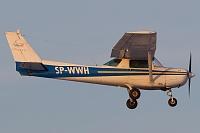 Cessna 152 - SP-WWH -