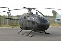 MBB BO-105P (PAH-1) - 9820 -