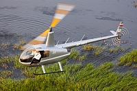 Robinson R44 Raven II - SP-HPY -