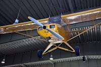Piper L-18C Super Cub (PA-18-95) - AS525 -
