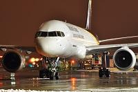 Boeing 757-24APF - N431UP -