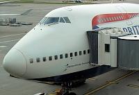 Boeing 747-436 - G-BNLD -
