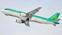 Airbus A320-214 - EI-DEN -