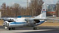 Antonov An-30 - RA-26226 -