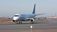 Embraer ERJ-190-200LR 195LR - D-AEBA -
