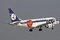 Embraer ERJ-170-100LR 170LR - SP-LDI -