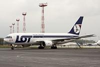Boeing 767-25D/ER - SP-LOB -