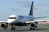 Airbus A319-114 - D-AILR -