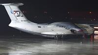 Ilyushin Il-76TD - RA-76807 -