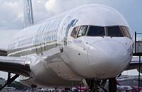 Boeing 757-23A - G-OJIB -