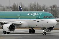 Airbus A320-214 - EI-CVD -