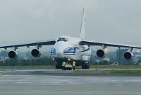 Antonov An-124-100 Ruslan - RA-82079 -