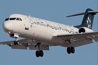 Fokker 100 (F-28-0100) - D-AGPK -