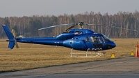 Eurocopter AS-355F-2 Ecureuil 2 - C-FXGO -