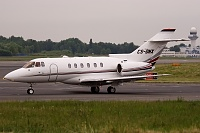 BAe. BAe. 125 800XP - CS-DNX -