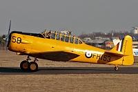 Noorduyn AT-16 Harvard Mk.II - G-BBHK/FH153/58 -