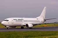 Boeing 737-329 - EC-JQX -