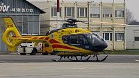 Eurocopter EC-135P-2i - SP-HXZ -