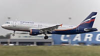Airbus A320-214 - VP-BMF -