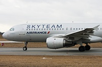 Airbus A320-211 - F-GFKS -